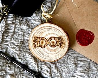 Luna Lovegood Ornament