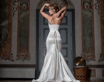 Bridal Gown Priscilla