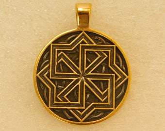 Amulet Pendant Molvinets