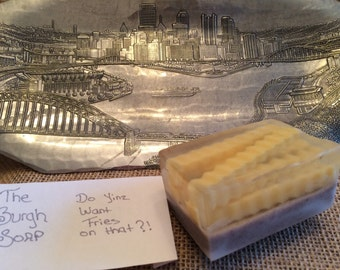 Soap: The Burgh