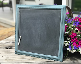Picture Frame Chalkboard ***Free Shipping***