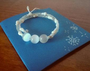 Frozen bracelet BC02