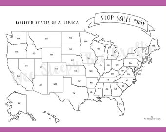 Scratch map etsy shop owner sales map of america colouring page digital download pdf scratch map gumiabroncs Image collections