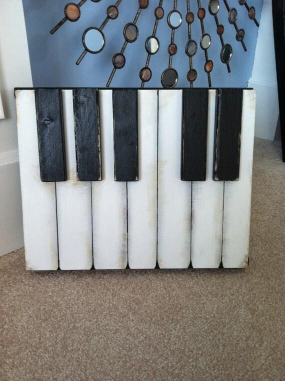 Piano Music Wall Decor : Piano acrylic artwork music teacher gift wall art