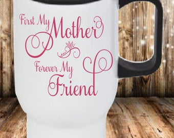Mother's Day Coffee Mugs