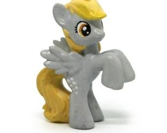 Blind Bag Derpy, Customized My Little Pony