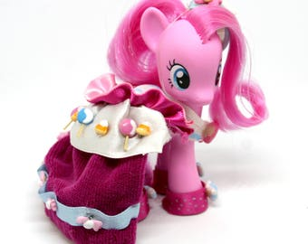 Gala Pinkie Pie, Customized My Little Pony