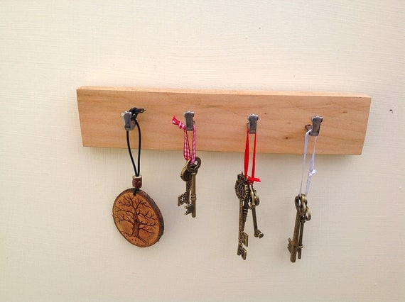 Key rack Key holder from Solid Lime