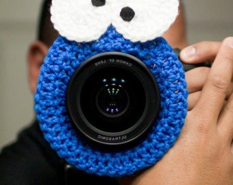 Lens Covers for Photographers