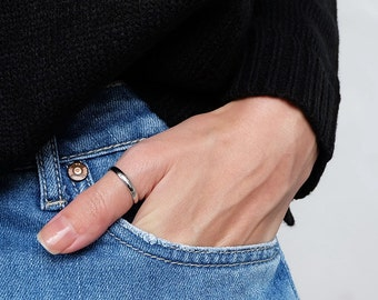 band thumb ring, silver thumb ring, women thumb ring, thumb rings, thumb ring silver, thumb, thumb jewelry, thumb ring women, women thumb