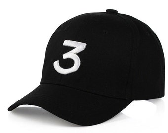 Chance the rapper hat