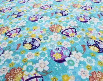 Japanese Rayon crepe fabric