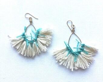 Cha-cha earring