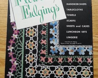 Flower Edgings