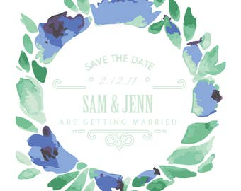 DOWNLOAD Save the Date
