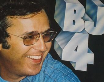 Bob James vinyl record album, BJ 4 vintage vinyl record