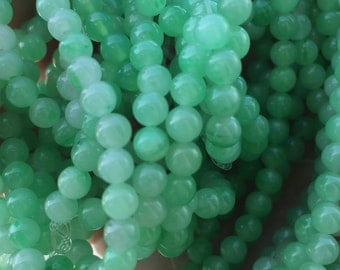 4MM round beads Crysophrase 1st quality