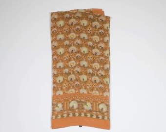 CHLOE - Silk scarf