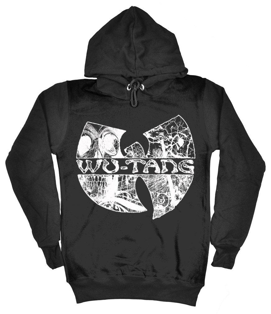 wu tang clan hoodie sweater hoodie sweatshirt by. Black Bedroom Furniture Sets. Home Design Ideas