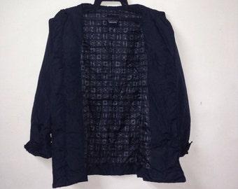 RARE SONIA RYKIEL french fashion designer jacket