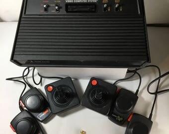 Atari 2600 Darth Vader Edition
