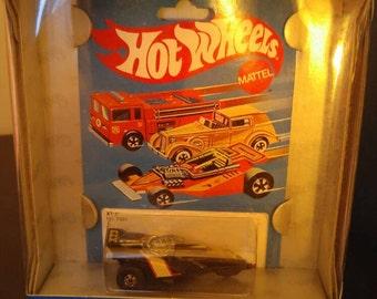 Hot Wheels 30 Years Authentic Commemorative 1985 XT-3