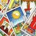 Major Arcana Tarot Card Reading - 6 cards - Picture of where you are now in life - what is working for you- against you - affordable tarot