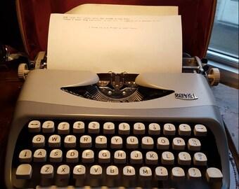 Royal Royalite Typewriter