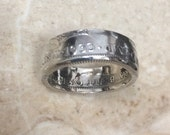1933 coin ring size N