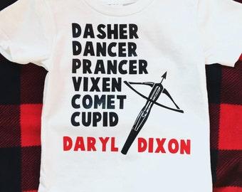 Daryl Dixon Design