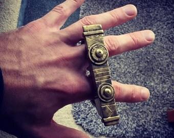 Doctor Strange Sling Ring Prop Replica