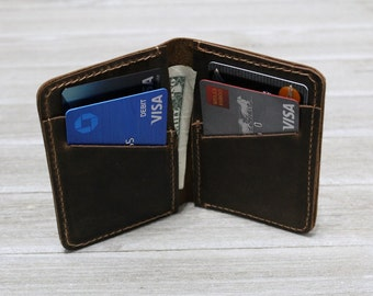 Woman Leather Wallet Woman wallets leather purse  Women wallet for mom Gift for wife Gift for girlfriend gift