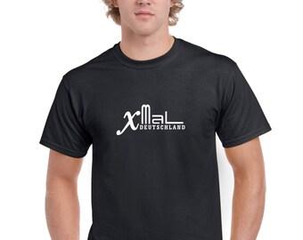 Xmal Deutschland T Shirt