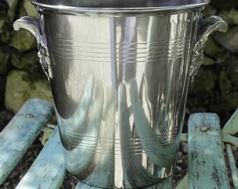 Champagne bucket made by ARGIT PARIS