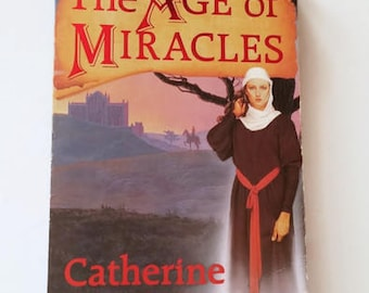 Age of Miracles by Catherine MacCoun  Paperback Book