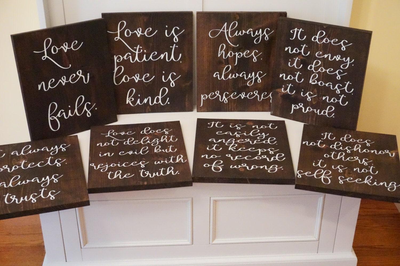 Love Wedding Decorations Wedding Aisle Sign Etsy