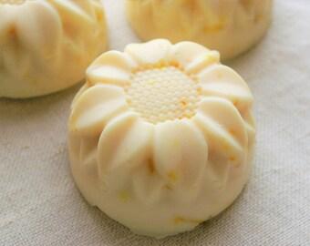 Calendula Citrus Soap