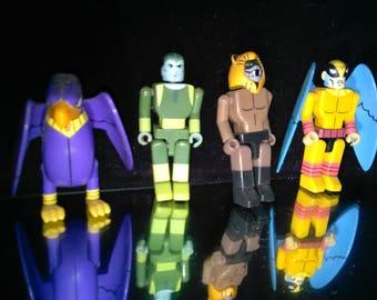 X-Men Lego Figure Lot  *******1990's**********