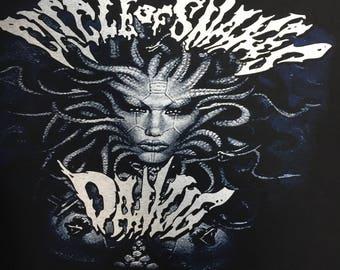 Danzig 2005 tour shirt
