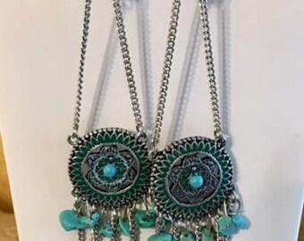 Native American/Costume/Fashion/Affordable/Earrings