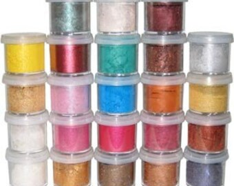 CK Products Luster Dust - Non-Toxic