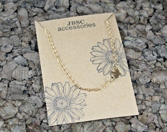 Gold Plated Necklace, Bird Necklace, Flying Bird Necklace, Dainty Necklace, Minimalist Jewelry, Dove Necklace, Sideways Necklace, Bird Chain