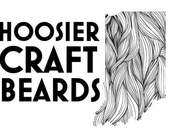 Hoosier Craft Beards - Envy Beard Balm
