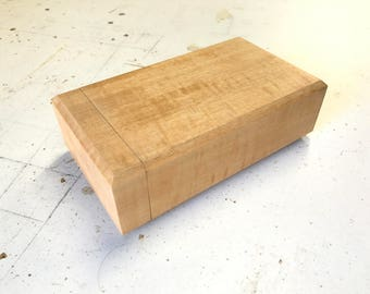 Jacaranda Drawer Box