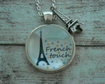 "Chain ""French touch"""