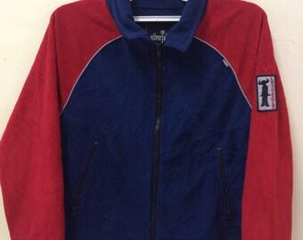 Levis Jamriquai Jacket Size M