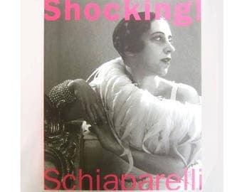 Schiaparelli Shocking Art & Fashion Book