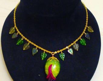 Custom Audrey II Jewelry Set for Joanne