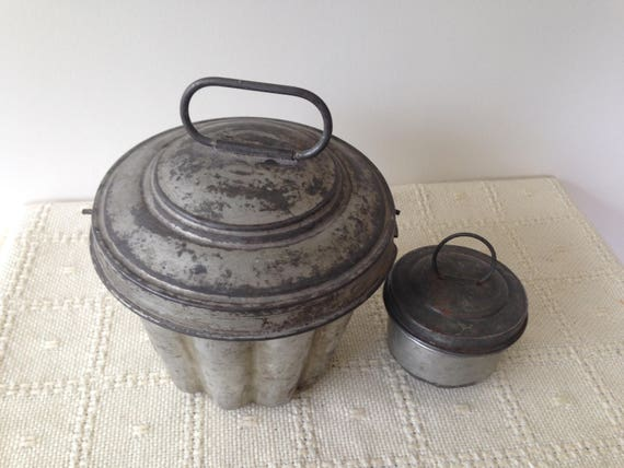 country kitchen ware vintage cake baking tins with lids kitchen ware cake 2925