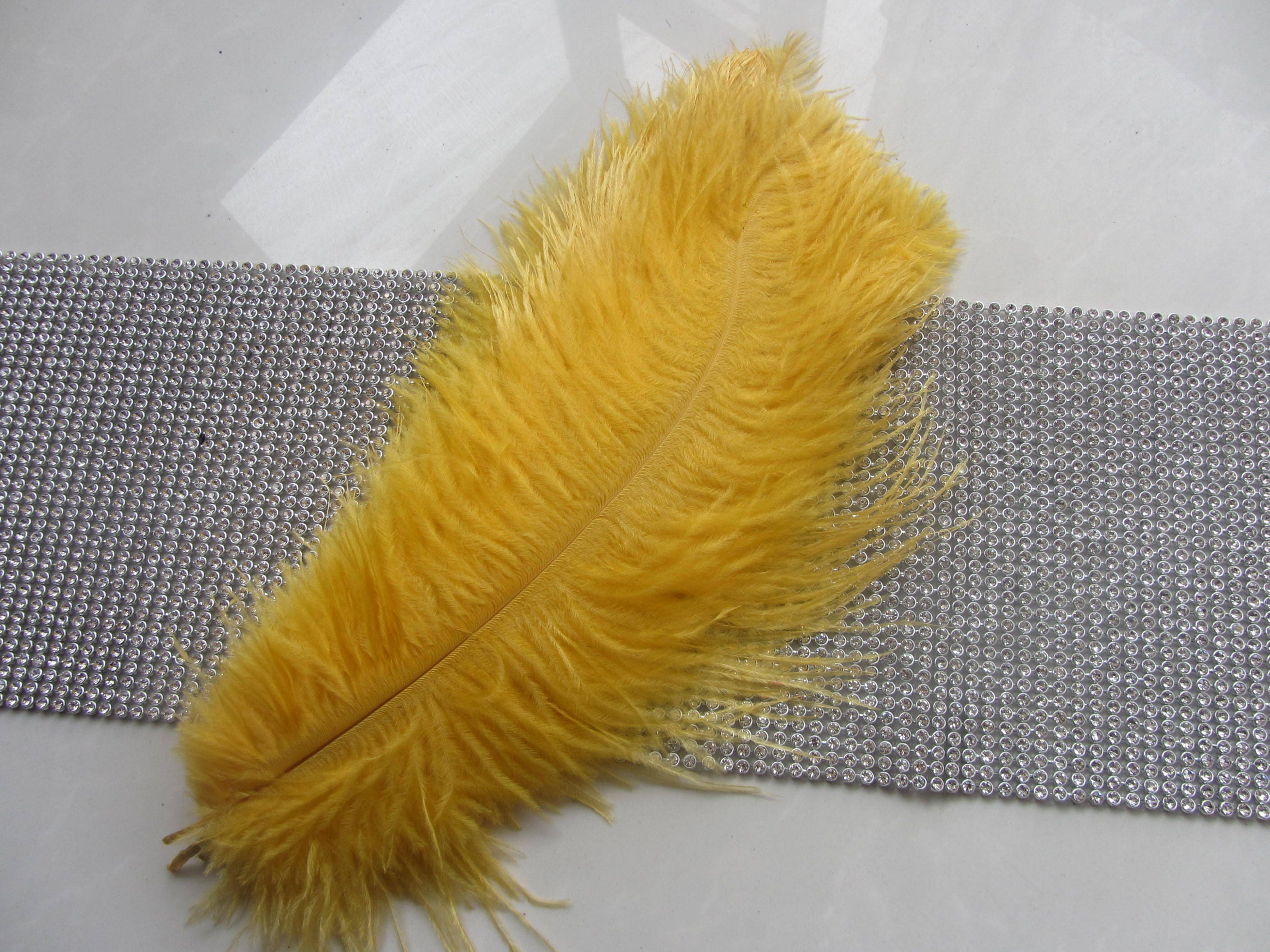 Free shipping ostrich feathers for wedding feather